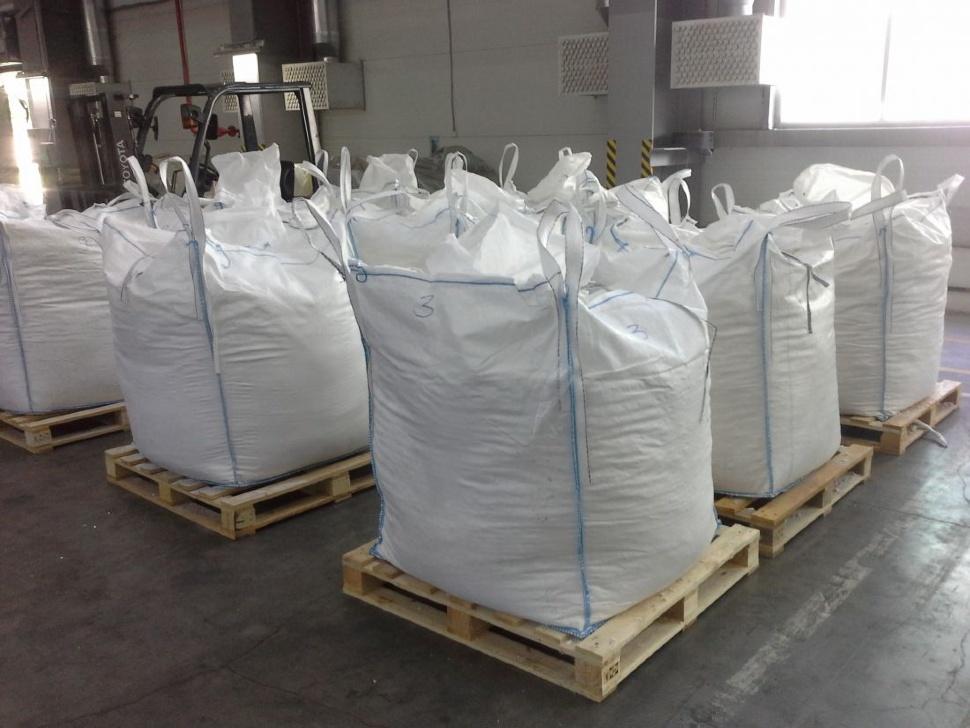 Биг-Бэг мешки и контейнеры по низкой цене в Хабаровске