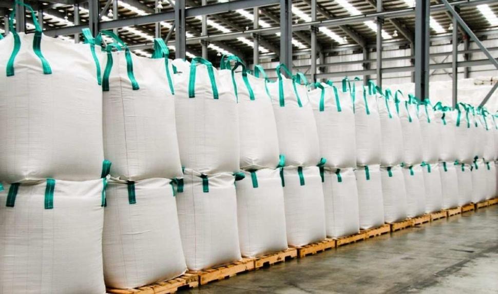 Актуальные способы хранения зерна кукурузы